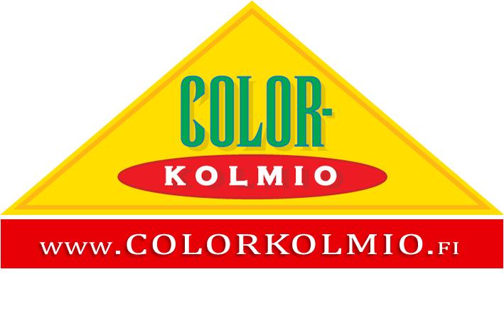 Color-Kolmio